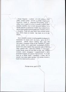 1978-2011 (Galerie Duplex 10m2, Sarajevo)