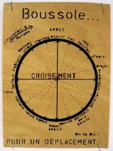 Boussole // Compass