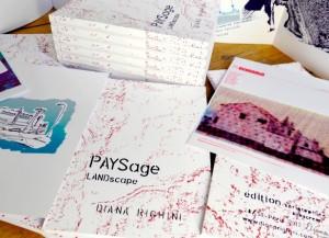 PAYSage // LANDscape (Book)