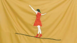 Drapeaux de dissidences – Flags of dissidence
