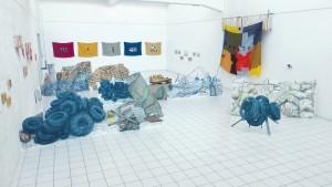 PARADES – Fond d'art moderne et contemporain – Montluçon